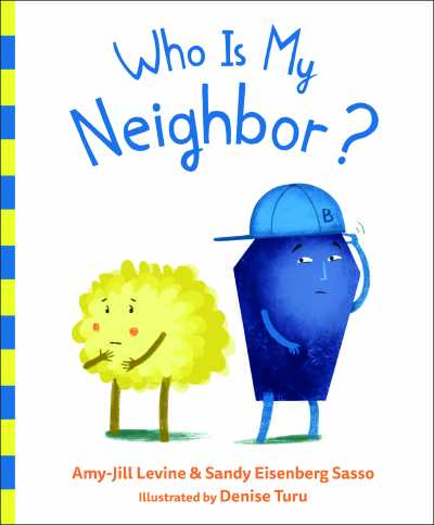 Who is My Neighbor cover
