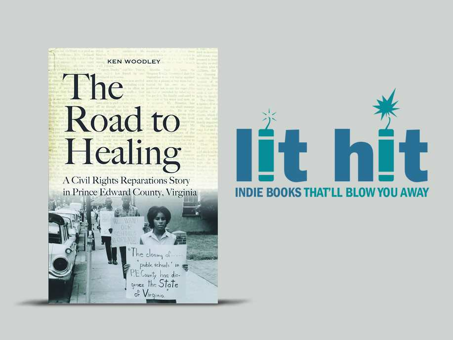The Road to Healing cover