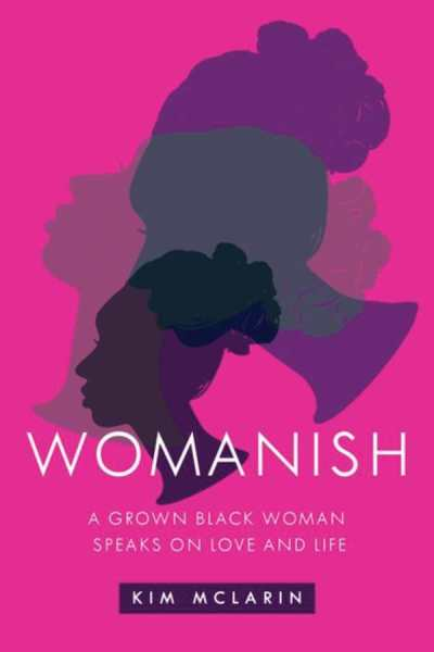 Womanish cover