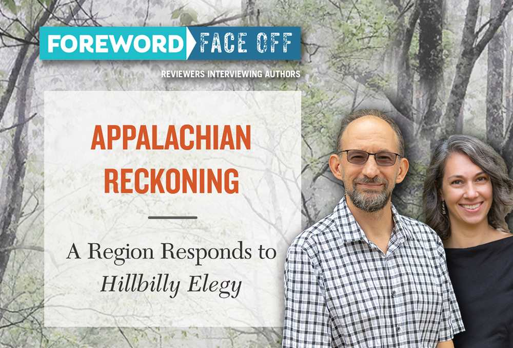 Appalachian Reckoning cover and authors