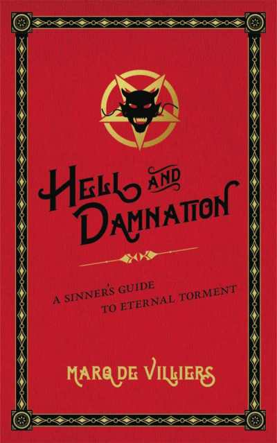 Hell and Damnation cover art