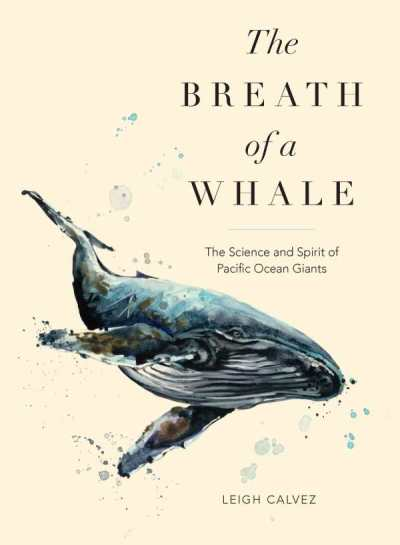 The Breath of a Whale cover art