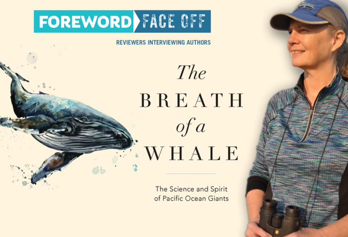 The Breath of a Whale cover art and author