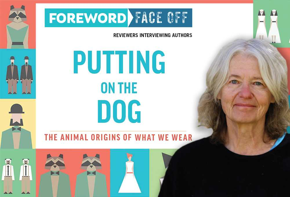 Putting on the Dog cover and author