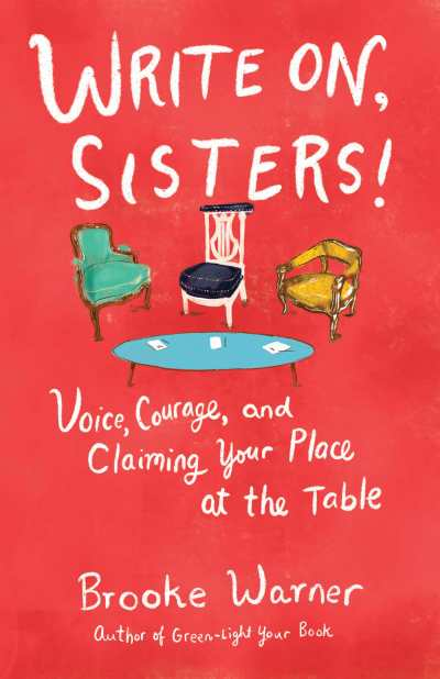 Write On, Sisters! cover