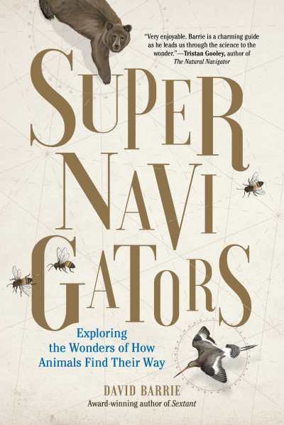 Supernavigators cover