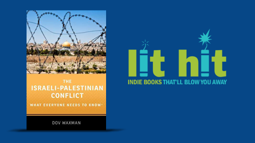 The Israeli-Palestinian Conflict cover