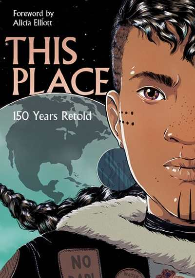 This Place: 150 Years Retold cover