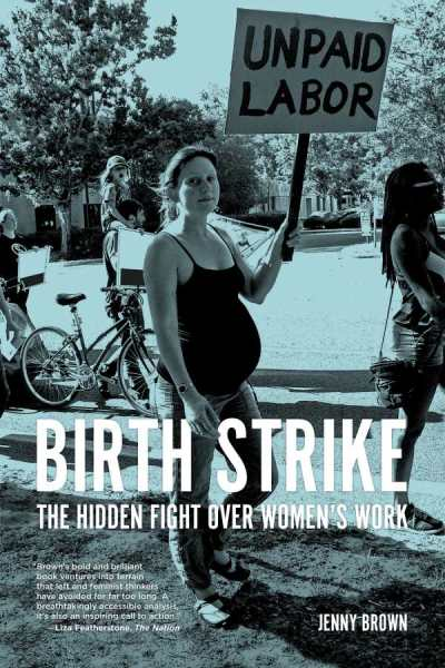 Birth Strike Cover