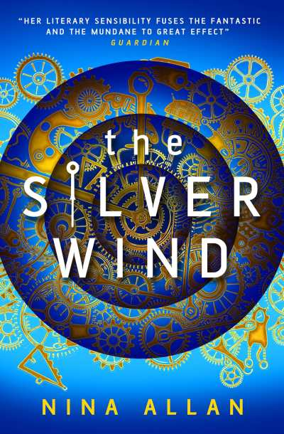 The Silver Wind cover art