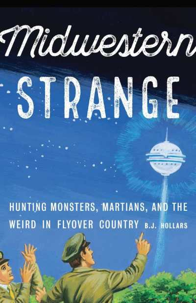 Midwestern Strange Cover