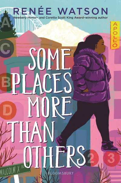 Some Places More Than Others cover