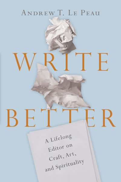 Write Better cover