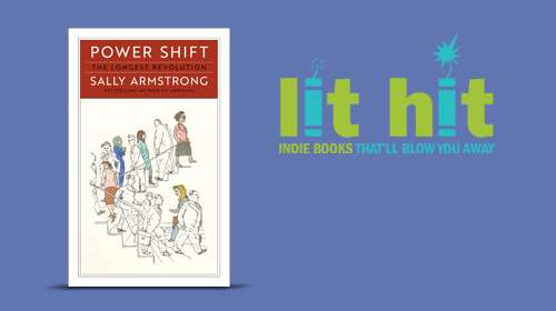 Lit Hit: Power Shift: The Longest Revolution