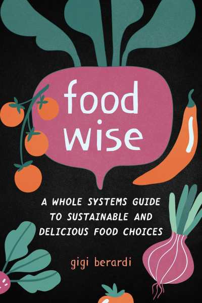 FoodWISE cover