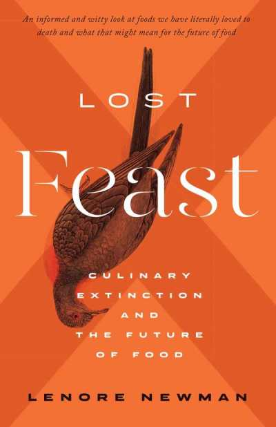 Lost Feast cover