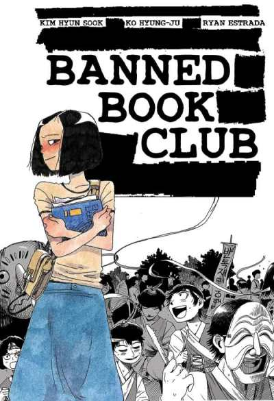 Banned Book Club Cover