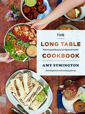 Long Table Cookbook Cover