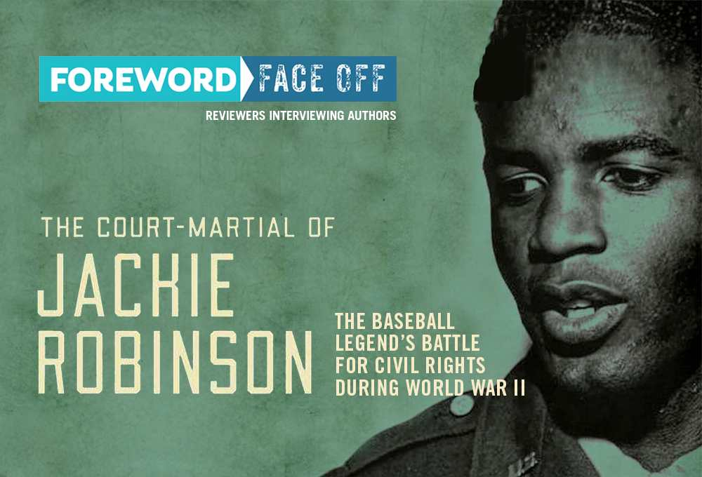 FTW The Court-Martial of Jackie Robinson