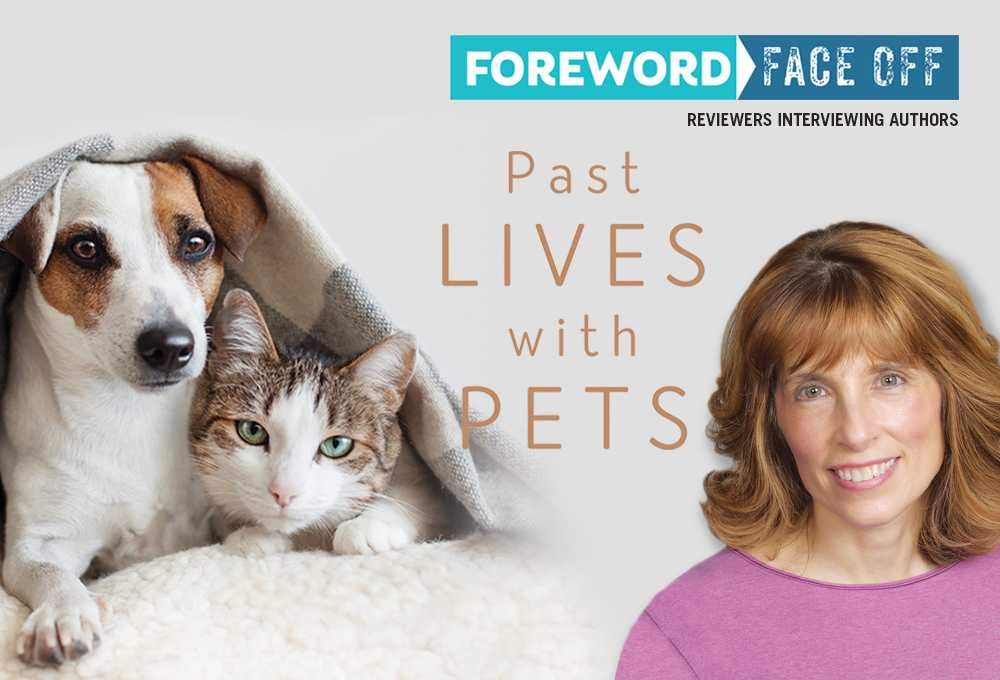 Past Lives of Pets Billboard