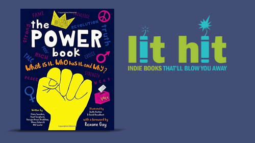 Lit Hit: The Power Book image