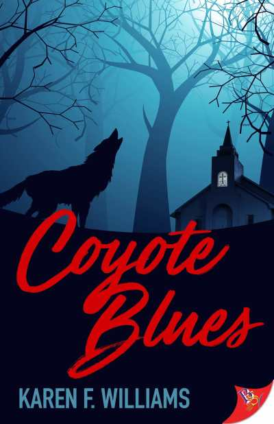 Coyote Blues Cover image