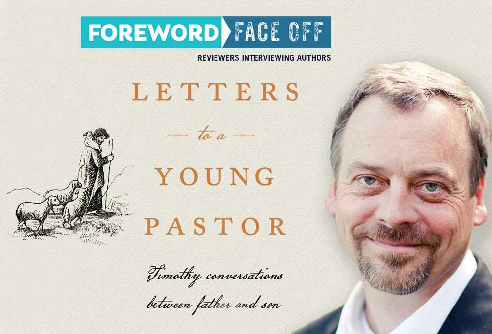Letters to a Young Pastor billboard