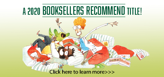 A 2020 Booksellers Recommend Title Click here to learn more >>>