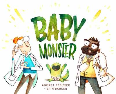Baby Monster cover