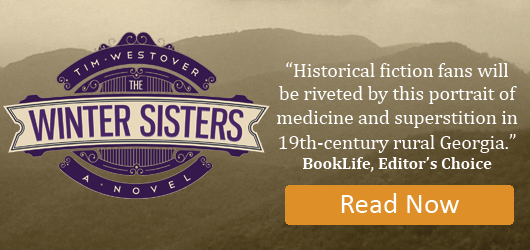 """Historical fiction fans will be riveted by this portrait of medicine and superstition in 19th-century rural Georgia."" Booklife, Editor's Choice Read Now"