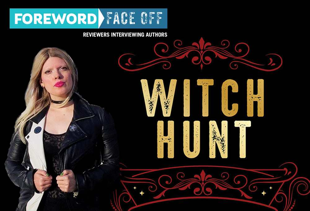 Witch Hunt billboard