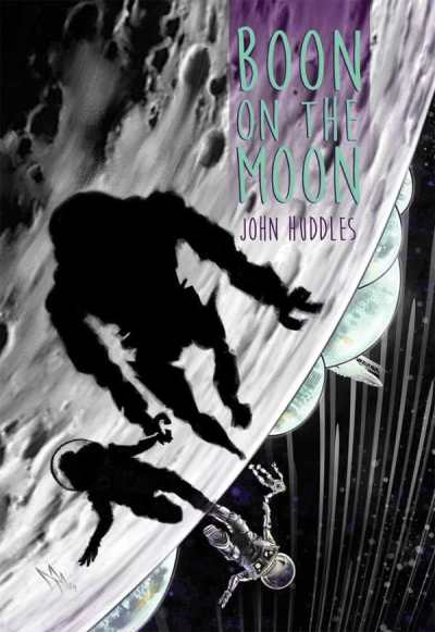Boon on the Moon cover