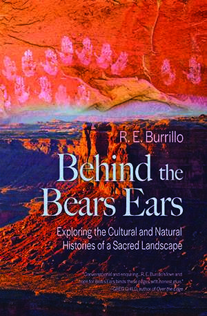 Behind the Bears Ears cover