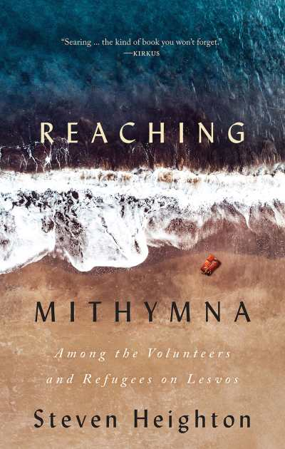 Reaching Mithymna cover