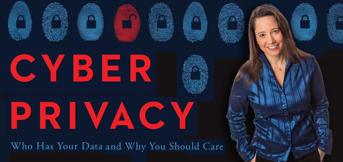 Cyber Privacy billboard