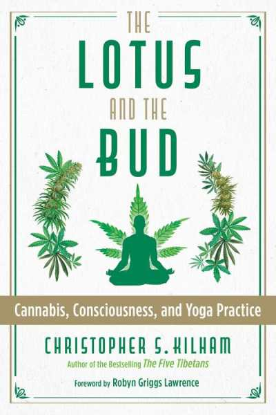Lotus and the Bud cover