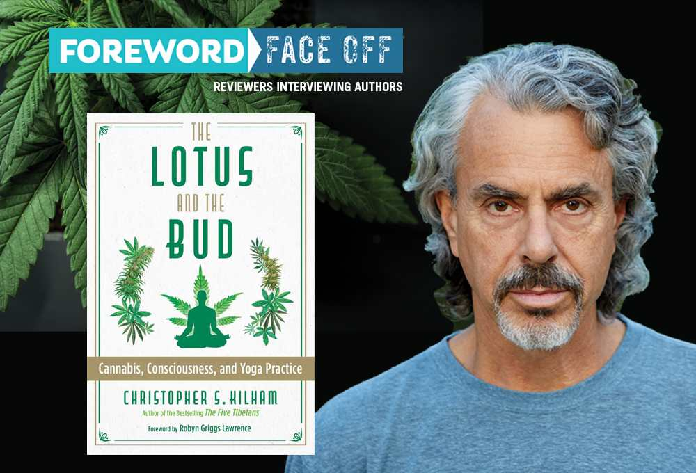 Lotus and the Bud Billboard