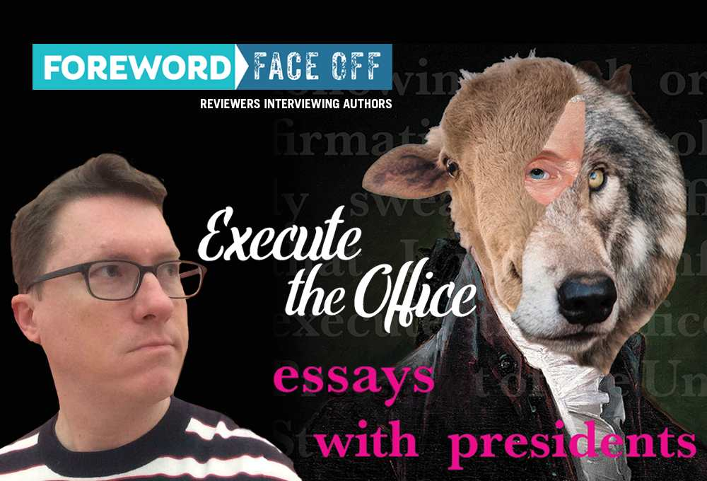 Execute the Office billboard