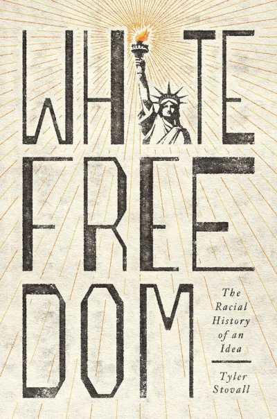 White Freedom cover