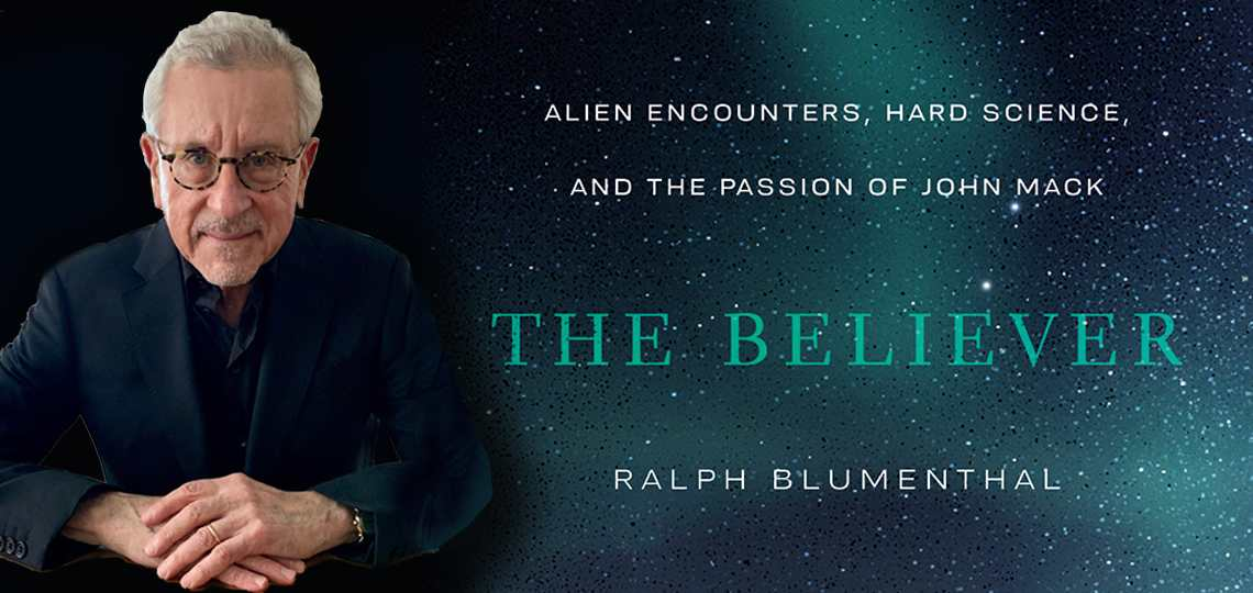 The Believer banner