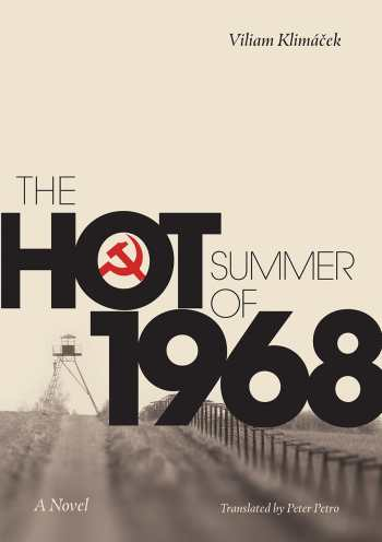 The Hot Summer of 1968 cover