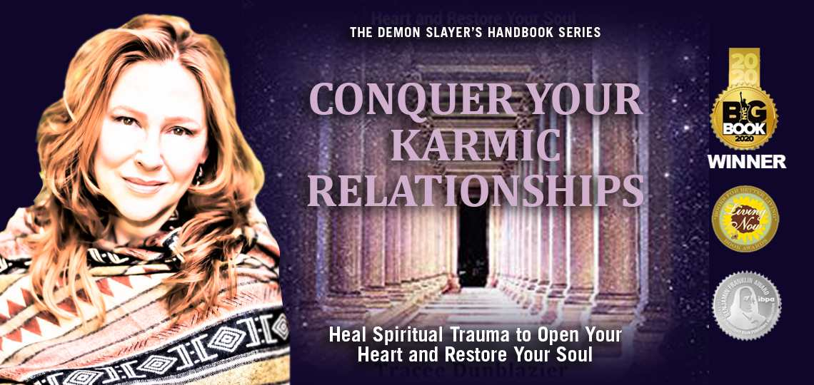 Conquer Your Karmic Relationships banner