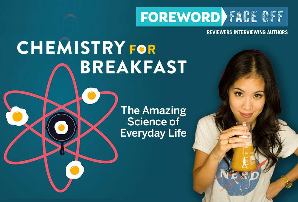 chemistry for breakfast banner