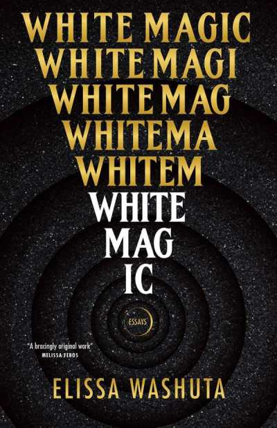 White Magic cover