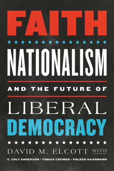Faith and Nationalism cover