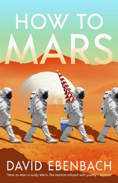 How to Mars cover