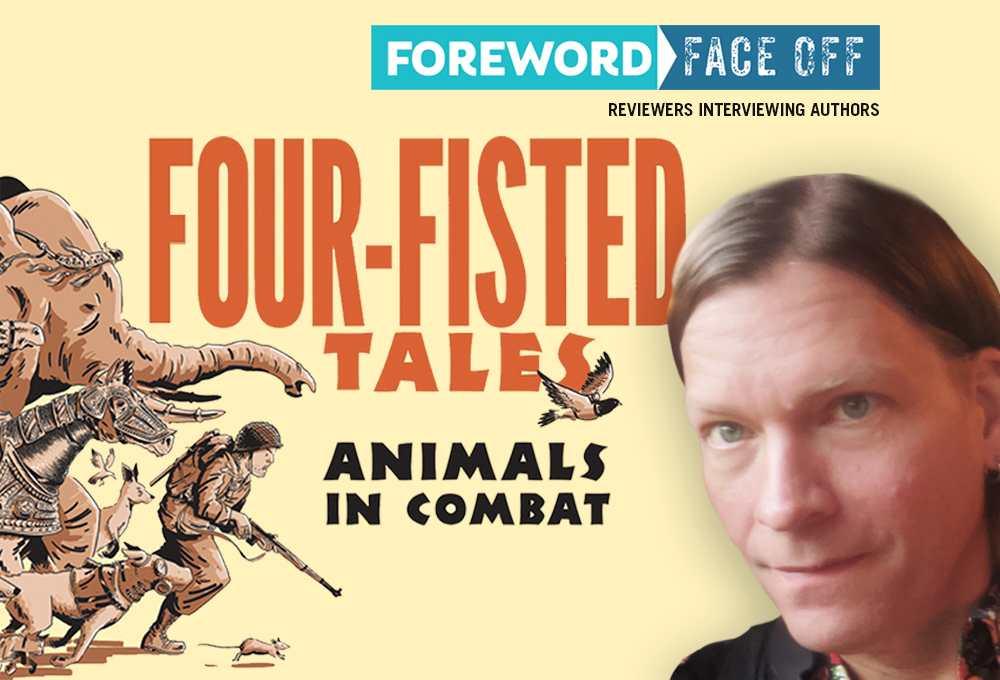 Four Fisted Tales banner