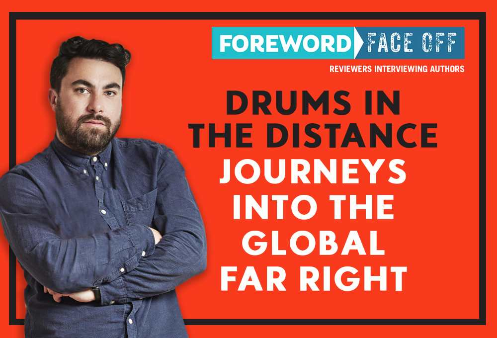 Drums in the Distance billboard