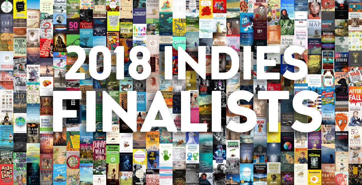 Full List of 2018 Foreword INDIES Finalists — Foreword Reviews