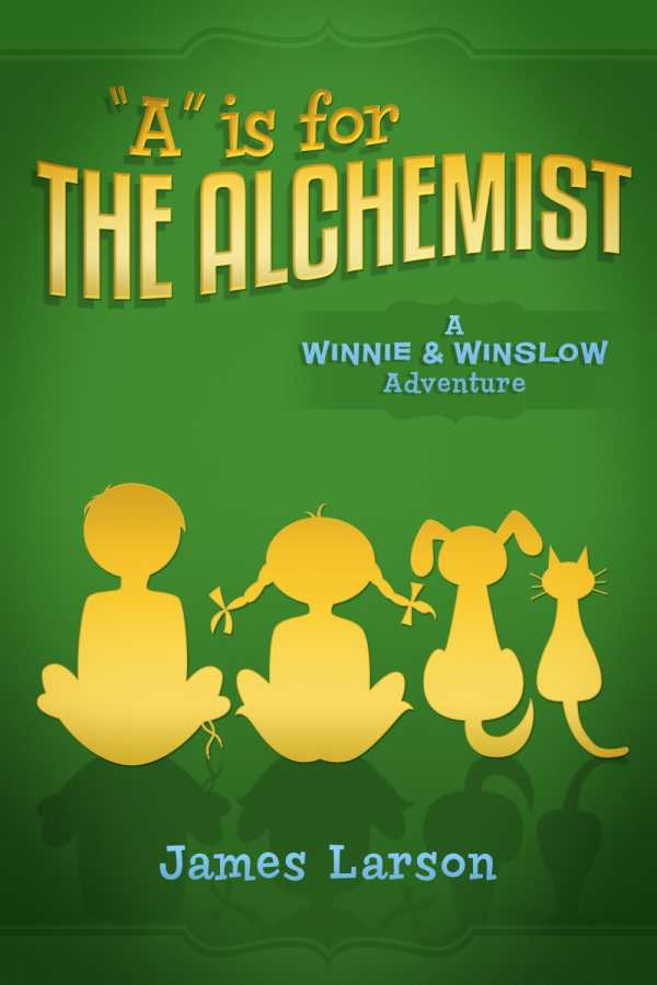 review of a is for the alchemist foreword reviews  a is for the alchemist
